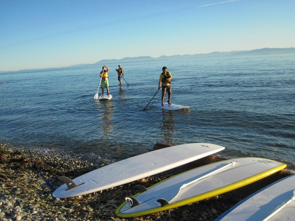 Alpha Adventures Sechelt