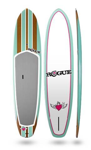 Rogue Vixen Stand Up Paddleboard