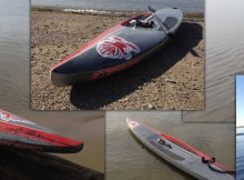 2013 Starboard All Star Stand Up Paddleboard Review