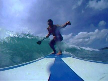 SUP Punta Burros1
