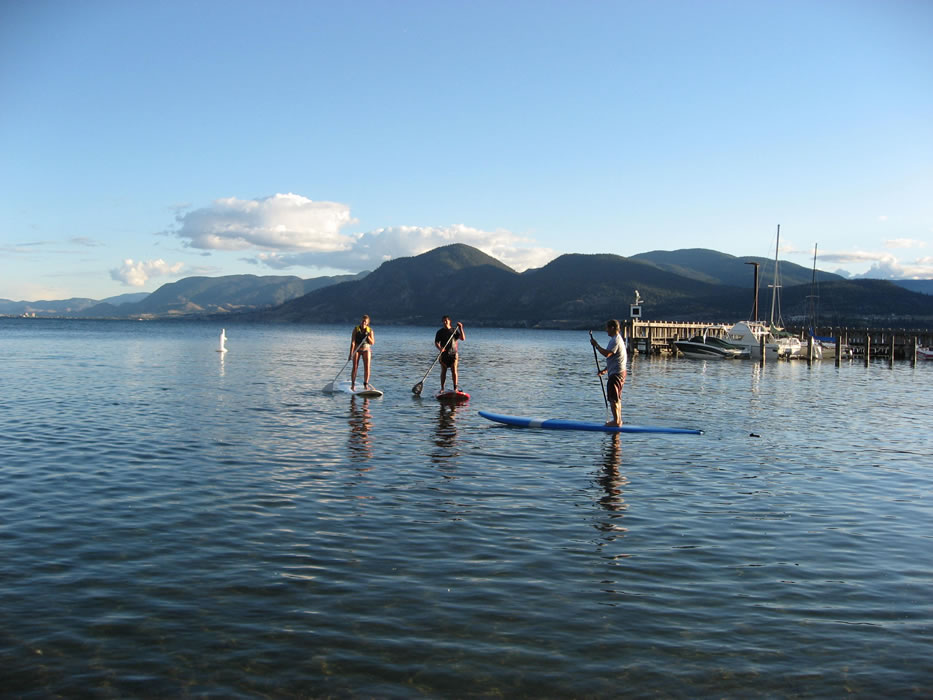 stand-up-paddleboard-okanagan