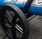 SUP Wheels Evolution Review