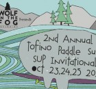 2015 Tofino Paddle Surf Invitational