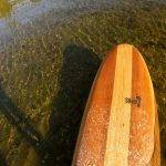 Sliver Paddleboard