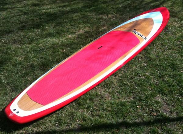 Rogue Hot Rod Stand Up Paddleboard