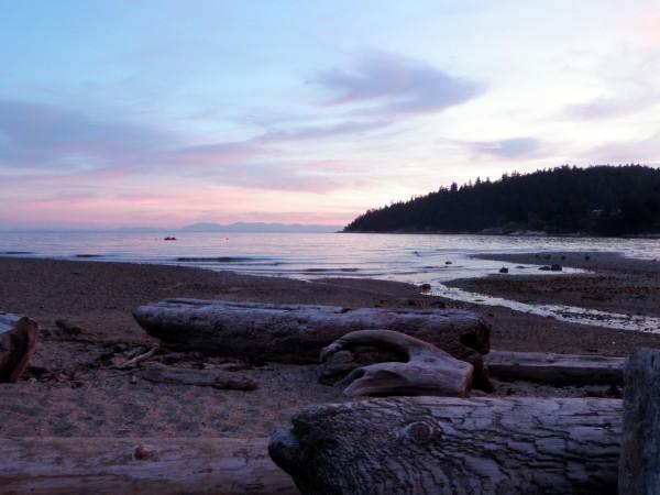 Stearman Cove, West Vancouver