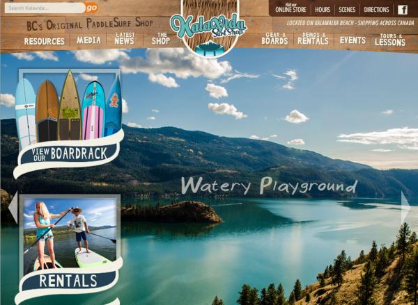 kalavida-surf-shop-website