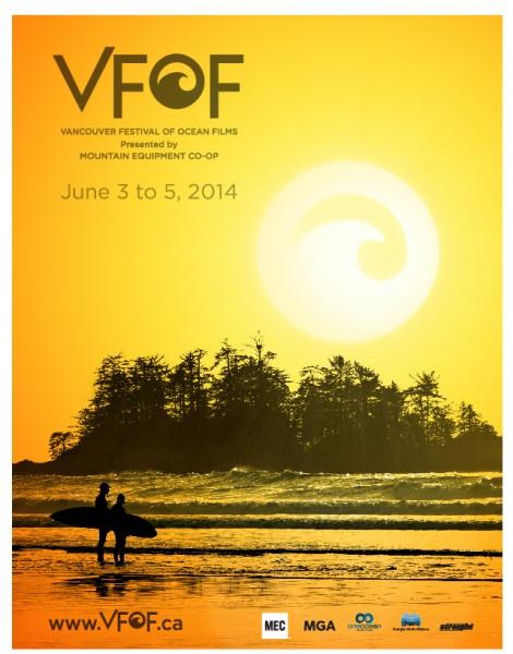 Vancouver Festival of Ocean Films