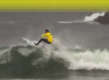 Tofino Paddle Surf Invitational Video Recap - 2014