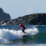 Tofino Paddle Surf Invitational SUP Surf
