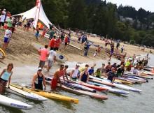 Vancouver SUP Challenge