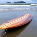 Sliver Paddleboards - Tofino